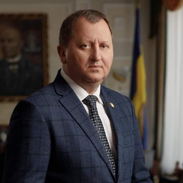 Олександр Лисенко