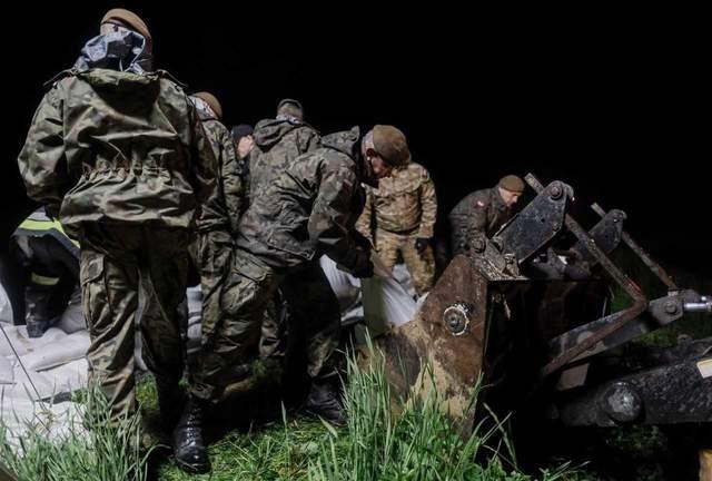 Територіальна оборона Польщі