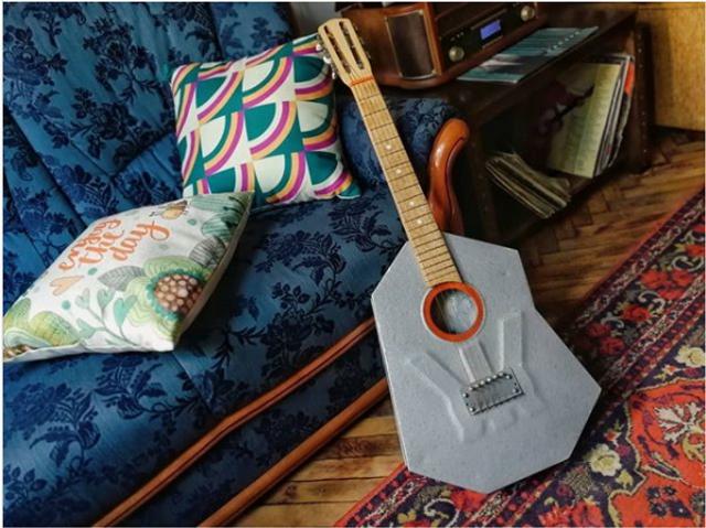 Подушки и текстиль добавляют уюта