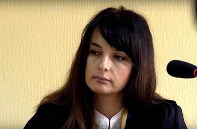 Суддя Христина Тарасюк