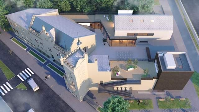 Фабрику повидла у Львові перетворять на артцентр