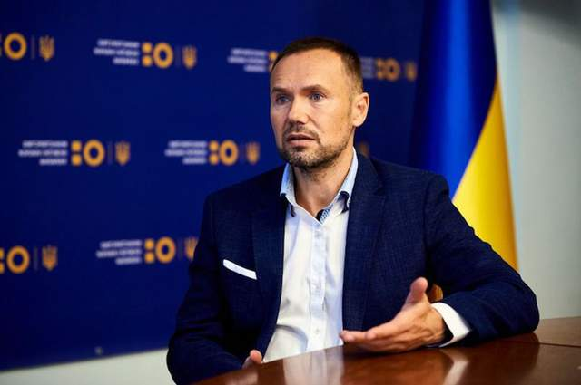 Сергій Шкралет