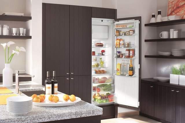 Часто выбирают отдельно холодильник и морозильную камеру