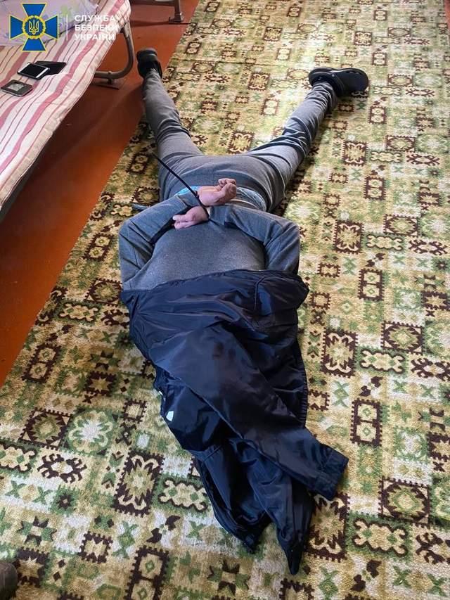 Організаторів та працівників осередку наркосиндикату затримали