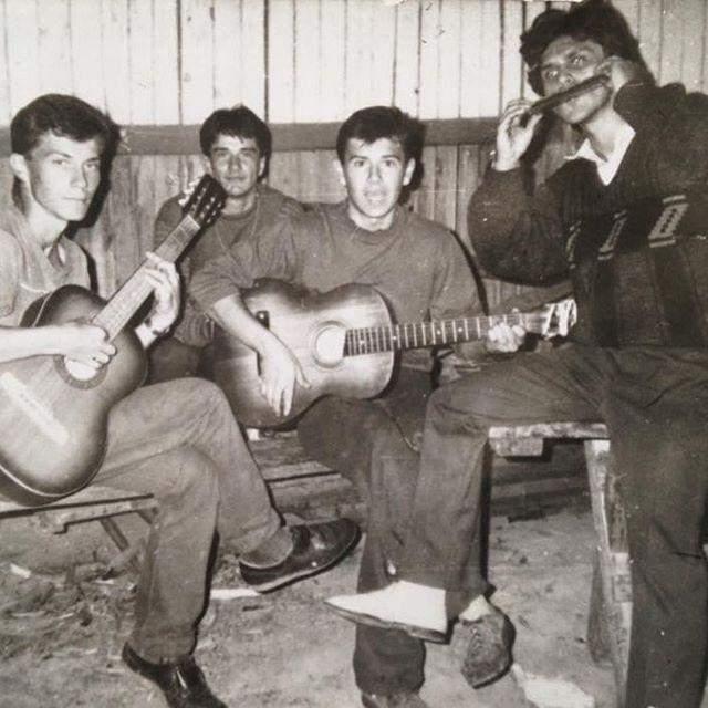 Святослав Вакарчук в 16 років