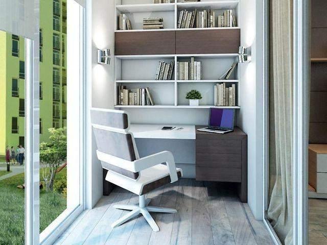 Без комфортного кресла не обойтись