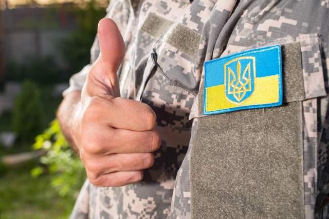 В ООС та МВС привітали українців з Днем захисника: зворушливі слова