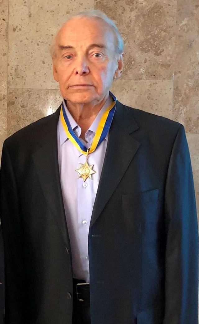 Олександр Пономарів