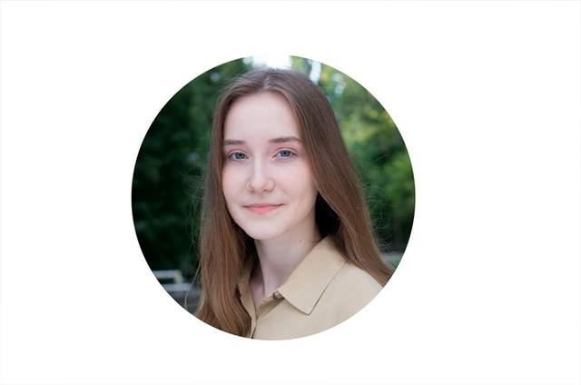 Єлизавета Столярчук