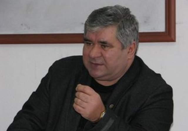 Сергій Салов