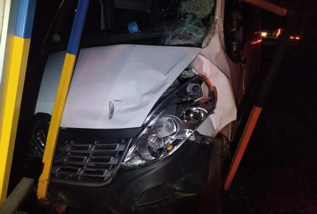 На Львівщині 21.10.20 збили велосипедиста: чоловік загинув – фото