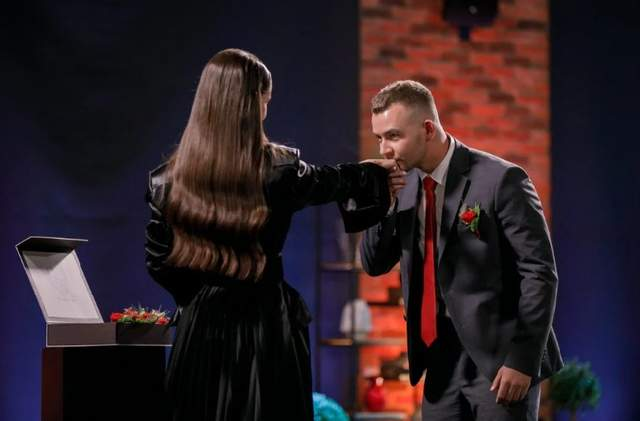 Холостячка Ігор Бабко
