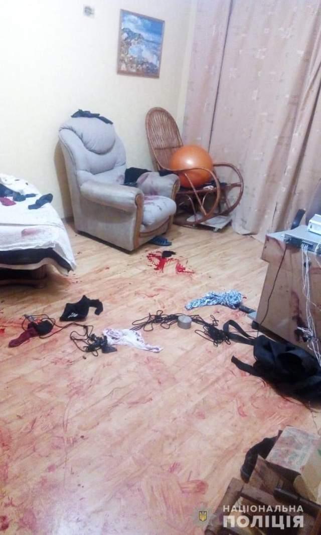 підстрелили кандидата в депутати Суми Кролевець фото