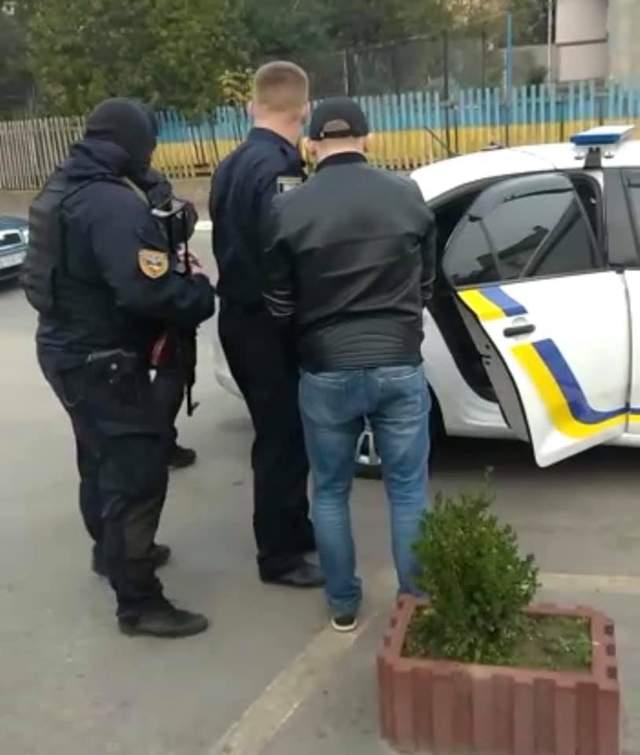 напад на членів ДВК на Вінниччині