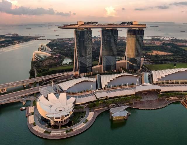Сучасний Сінгапур