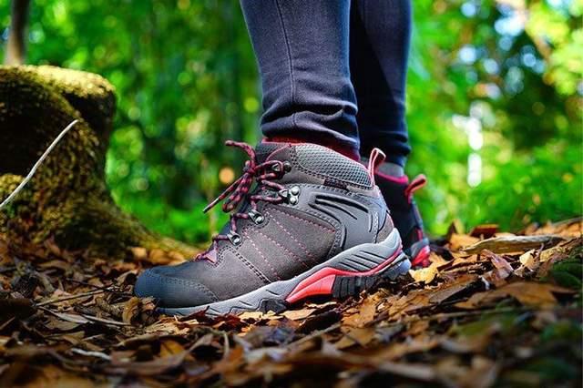Такие ботинки легкие и удобные