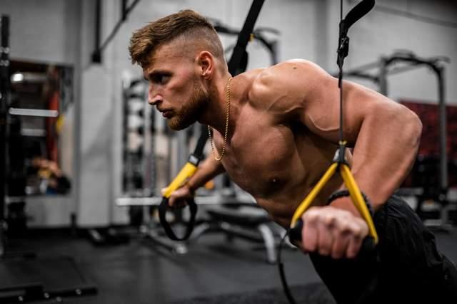 Жаліти себе на тренуваннях не потрібно