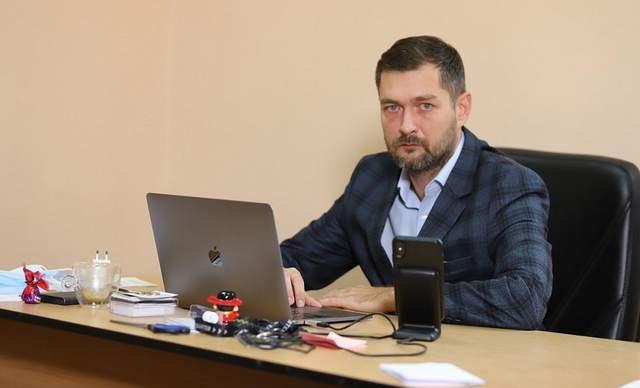 Ілля Михайлов, Голова Наглядової ради ДП