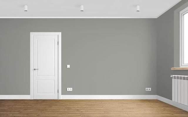 Двері впливають на сприйняття усього простору