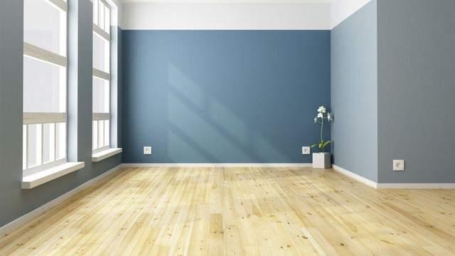 Краще довірити вибір кольору стін професіоналу