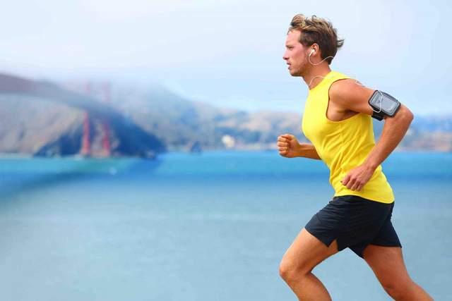 Старайтесь проявлять физическую активность каждый день