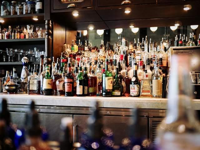 Ціни на алкоголь практично не змінилися