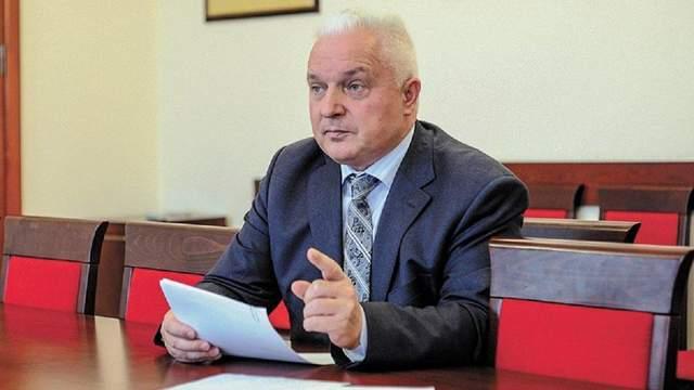 Мер Федорчук помер від коронавірусу
