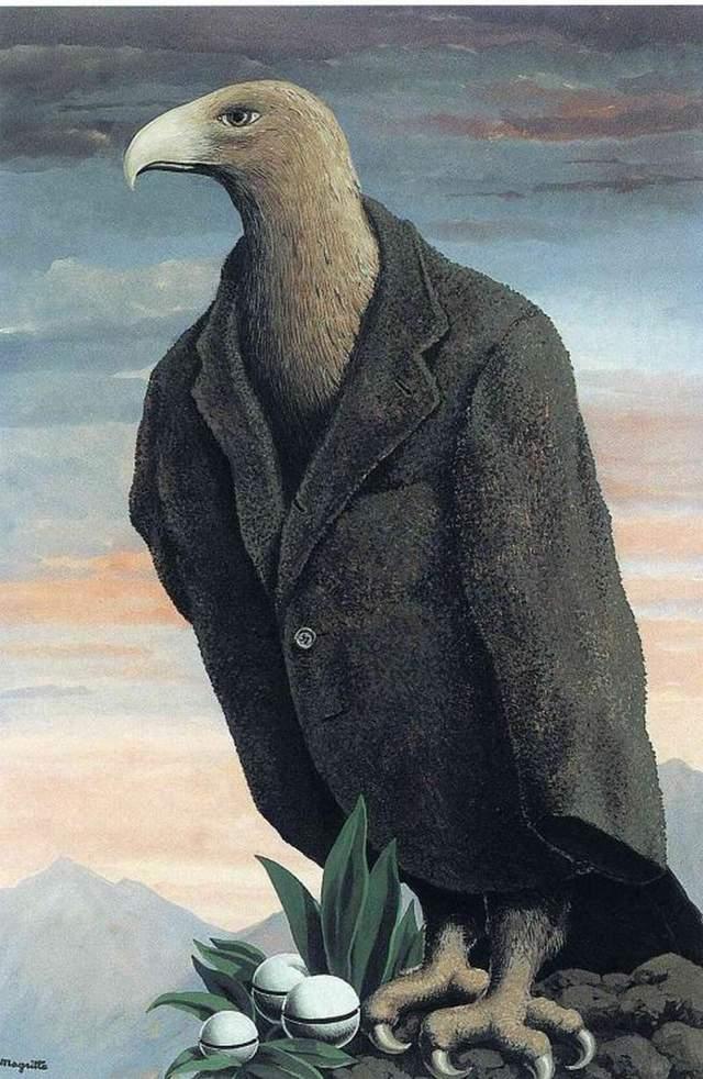 Сюрреалістична картина
