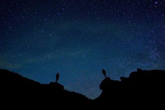 Зоряне небо Men 24
