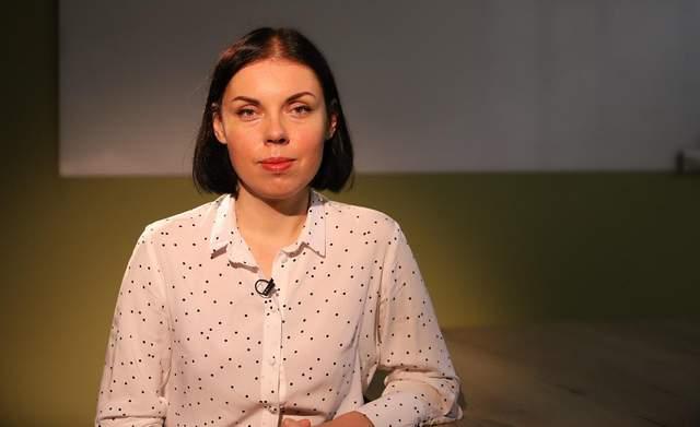 Дарина Марчак, Операційний директор ДП