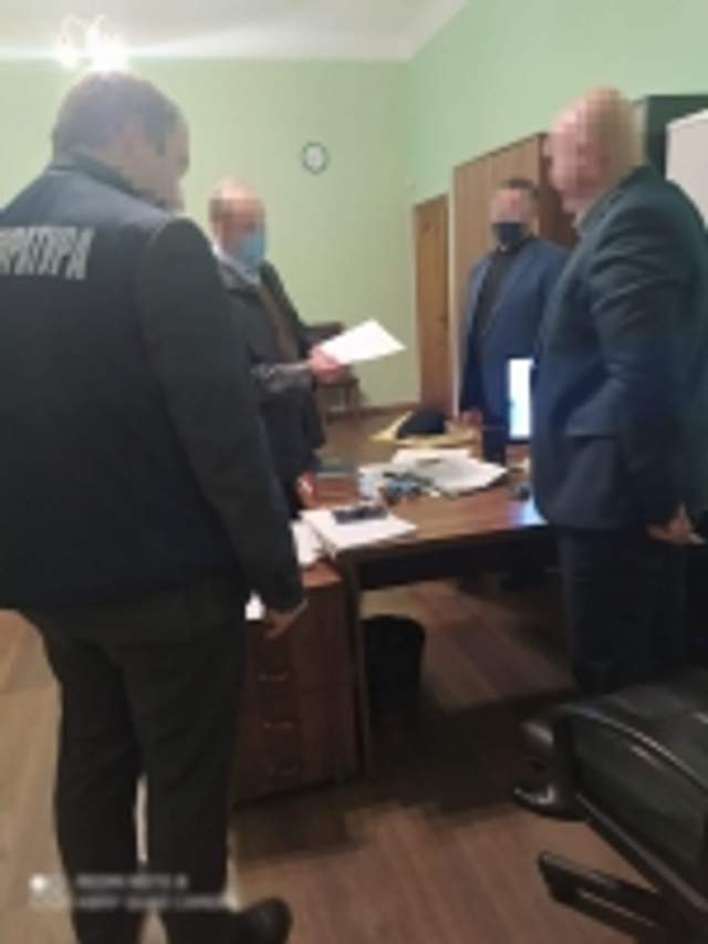 Ексначальника виправної колонії у Львові підозрюють у хабарництві: фото