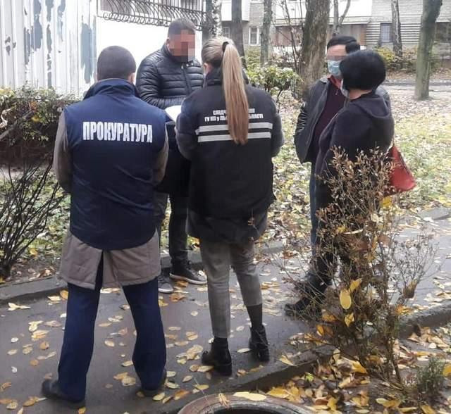 На Львівщині підприємця підозрюють у привласненні 6,5 мільйона гривень: ремонтував ОХМАТДИТ