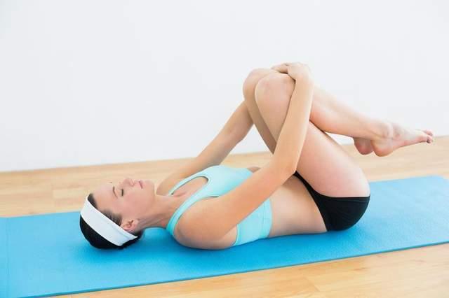 Упражнения нужны для ускорения обмена веществ