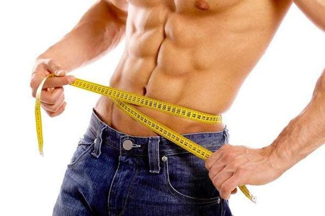 Існують кілька видів жиру на животі
