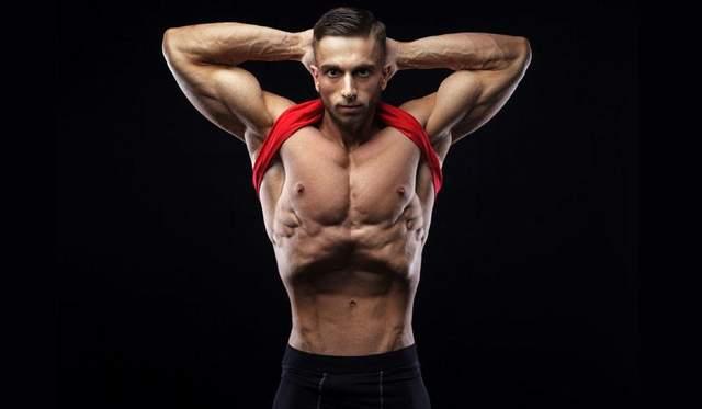 Вправи допомагають зробити талію тоншою