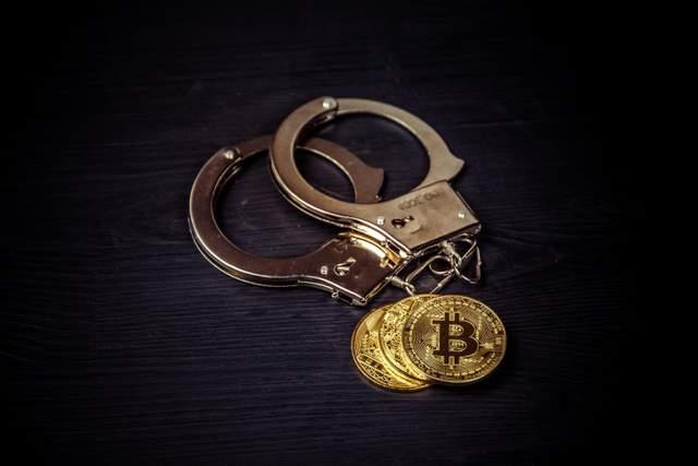 Можливо, кримінал: зафіксована транзакція біткойнів на вражаючу суму