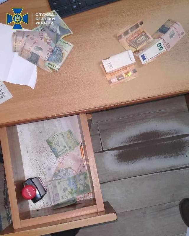 Корупційна схема у Солотвино