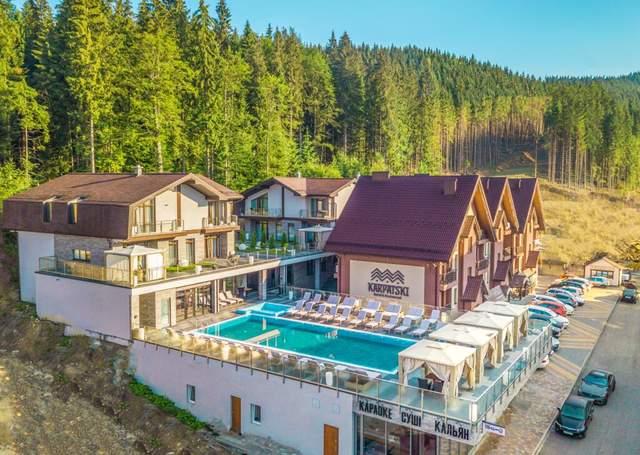 Karpatski Hotel & SPA