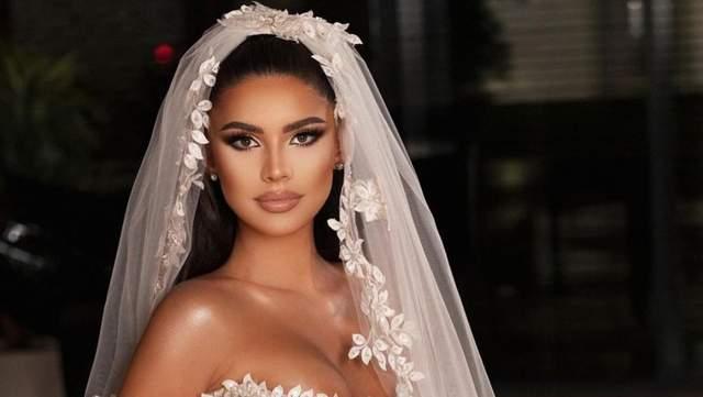 """Змінилися до невпізнання: як весільний макіяж вплинув на жінок – фото """"до"""" та """"після"""""""