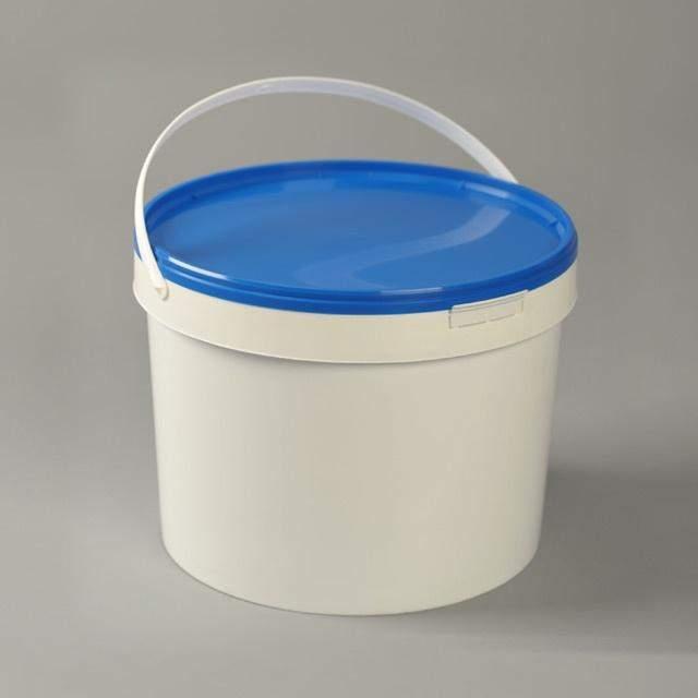 Придбайте повноцінне відро для сміття замість підручних варіантів