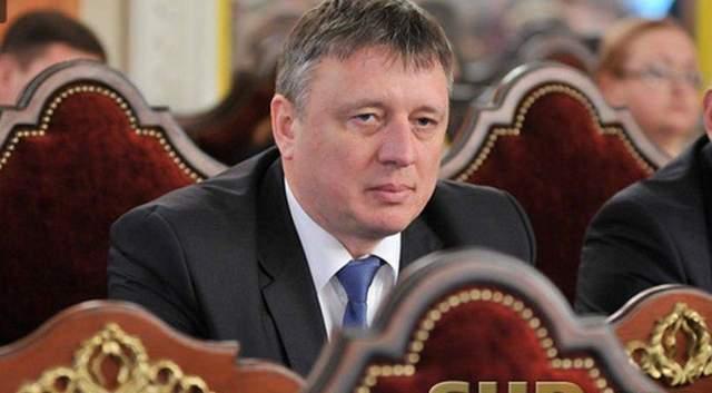 Олександр Литвинов КСУ