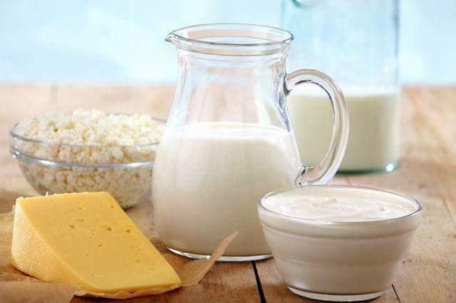 У різні часи молочні продукти називали як корисними, так і шкідливими