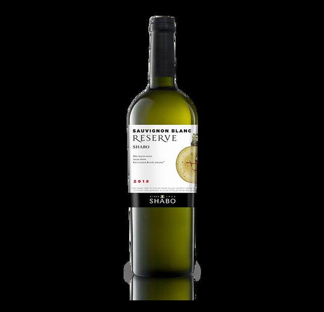 SHABO Reserve Sauvignon Blanc