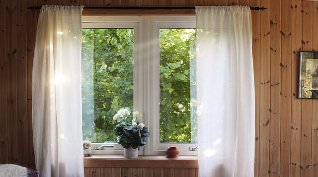 Однокамерні вікна пропускають холодне повітря