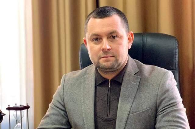 Михайло Бабенко, ДЕЦ