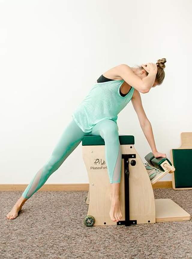 Здоров'я спини впливає на настрій і самопочуття