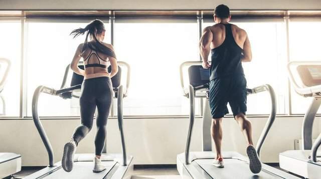 Найвідоміший вид кардіотренування – біг