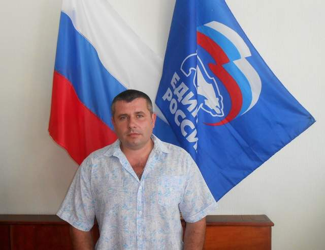 черневський крим