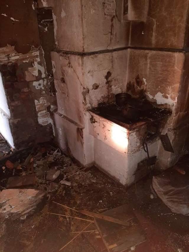 На Львівщині трапилась смертельна пожежа: загинув чоловік – фото