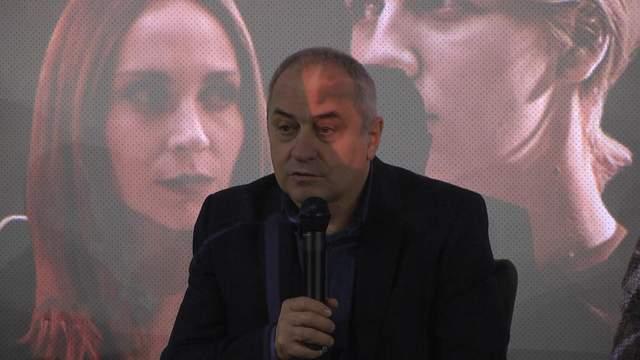 Актор Віктор Андрієнко
